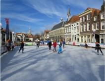 Ijsbaan Middelburg