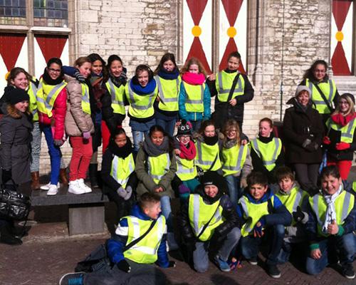 Middelburg 4 kids